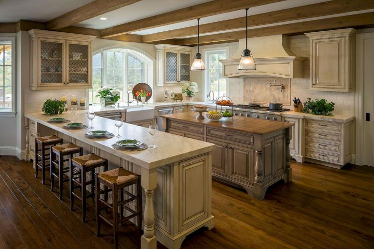 70 Awesome Kitchen Design Ideas