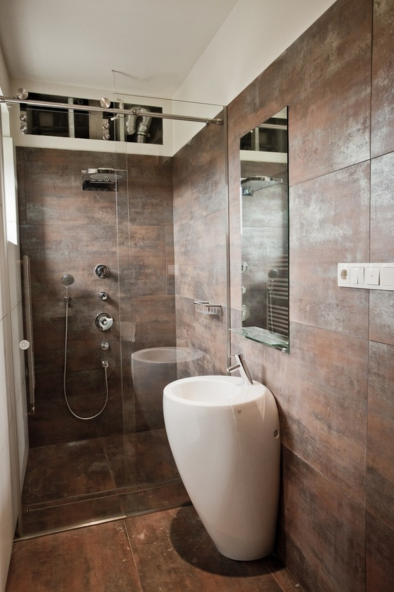 45 good small bathroom design examples  page 6 of 58