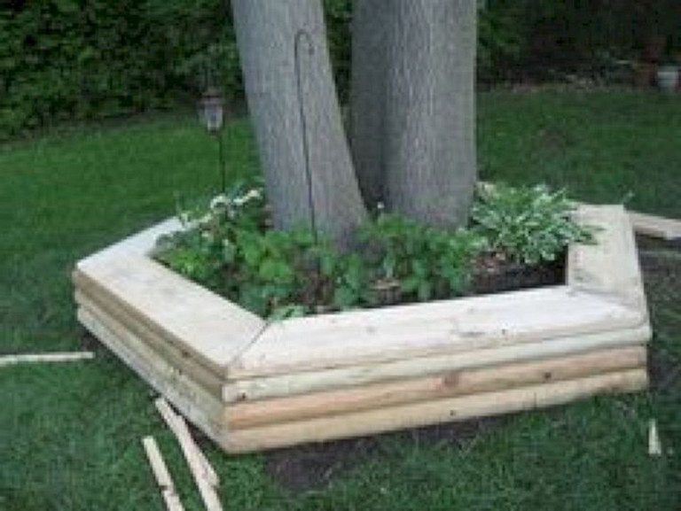 70 Smart And Low Budget Diy Pallet Garden Bench For Your