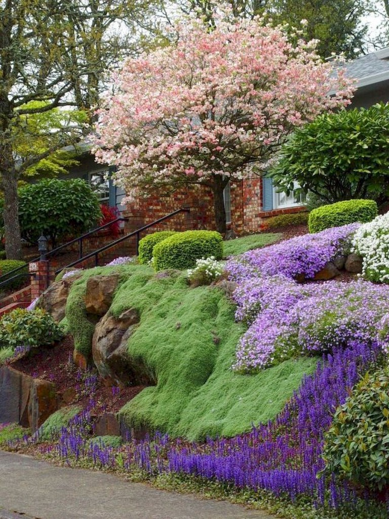70 Best Front Yard And Backyard Landscaping Ideas: 70 Cool And Beautiful Front Yard Landscaping Ideas