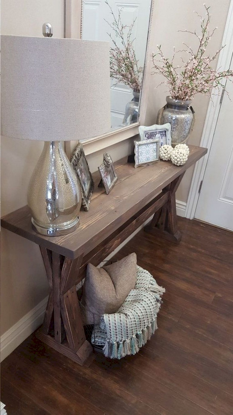 73 Amazing Farmhouse Dining Room Table